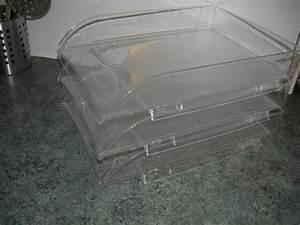 Boite De Rangement Papier : photo donne boite de rangement papier bureau ~ Teatrodelosmanantiales.com Idées de Décoration