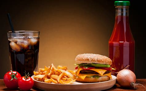 Fast Food Wallpapers Images Photos Pictures Backgrounds