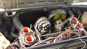 1983 Alfasud 1 Uff0e5ti Qv Engine Sound