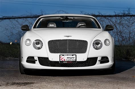 2018 Bentley Continental Gt W12 Le Mans Edition Wallpapers9