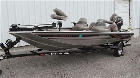 Fishing Boats For Sale In Lexington Ky by 18 Foot Boats For Sale In Ky Boat Listings