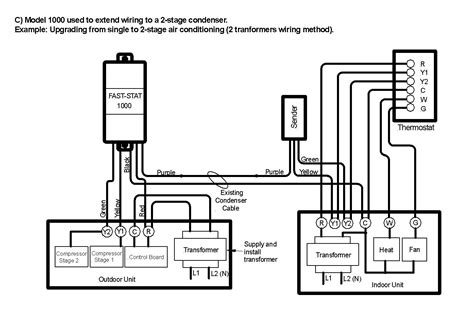 danfoss refrigerator start relay wiring diagram best