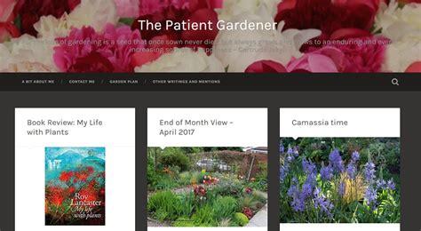 best gardening blogs gardening blogs uk top 10 vuelio