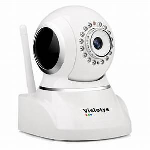 Camera De Surveillance Maison : cam ra de surveillance maison et appartement ~ Dode.kayakingforconservation.com Idées de Décoration