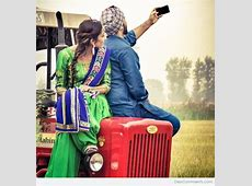 Beautiful Punjabi Couple DesiCommentscom