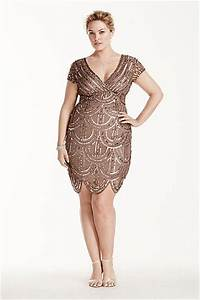5 flattering plus size dress options for a wedding guest With women s plus size dresses for a wedding