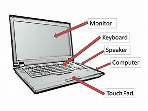 1 0 Parts Of A Laptop  U2013 Basic Computer Skills