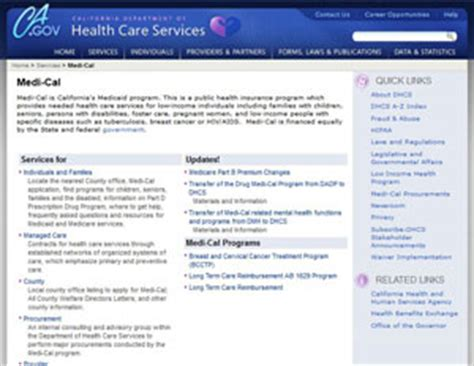 health net medi cal phone number california assistance programs state rx plans