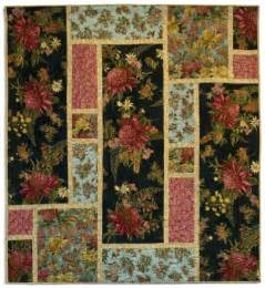 Free Large Print Quilt Patterns