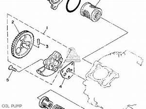 yamaha yfm250w moto 4 1989 parts lists and schematics With image of 1989 moto 4 yfm250w yamaha atv front wheel diagram and parts