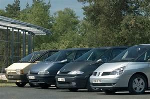 Espace Renault Prix : saga renault espace retour sur 35 ans d 39 histoire automobile renault espace 1 2 3 et 4 l 39 argus ~ Gottalentnigeria.com Avis de Voitures