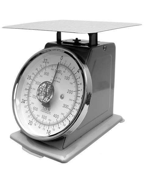 GSW SC-P Series Scale - Equipment Blvd