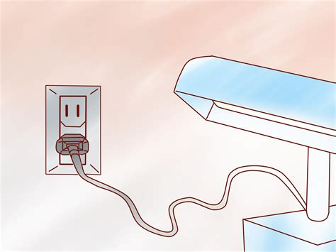 how to wire a simple 120v electrical circuit with