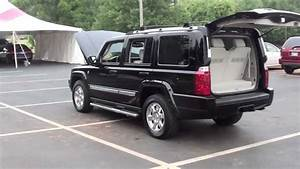 For Sale 2006 Jeep Commander   Trail Rated   1 Owner  Rear