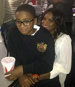 Usher's Stepson Taken Off Life Support By Tameka Foster ...