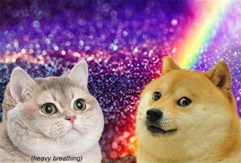Doge Meme Wallpaper - WallpaperSafari