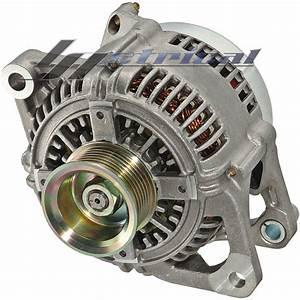 100  New Alternator For Dodge Ram 1500 2500 3500 Diesel Hd