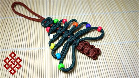 christmas tree cord how to make a paracord tree ornament tutorial
