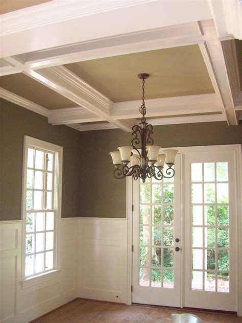 Coffered Ceiling Panels by 24 Best Coffered Ceiling Images On Home Ideas
