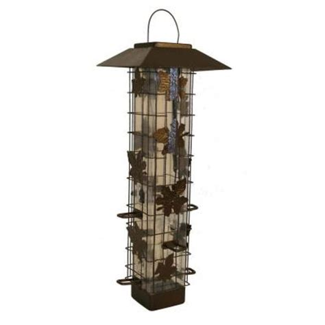 squirrel proof bird feeder home depot top 28 home depot squirrel feeders pet bird