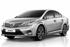 Toyota Avensis  T270   2009