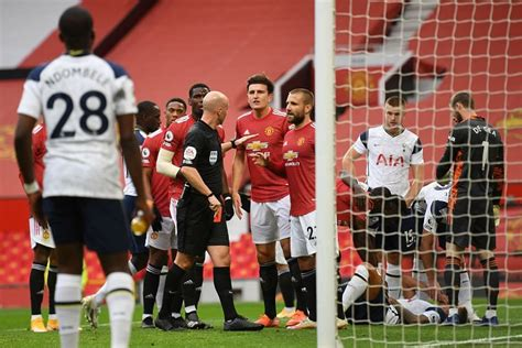 Page 2 - Manchester United 1-6 Tottenham Hotspur: 5 ...