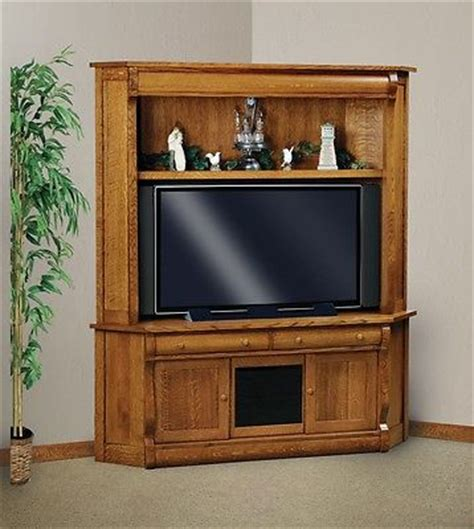 broyhill fontana tv armoire and corner bookcases