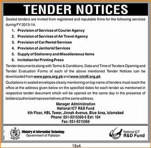 8 example of tender document quote templates lexar f With tender documents images