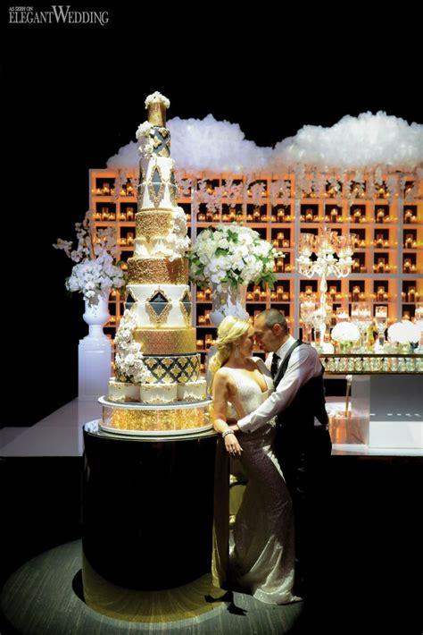 A Dark and Magical Wedding Theme Wedding themes Classic