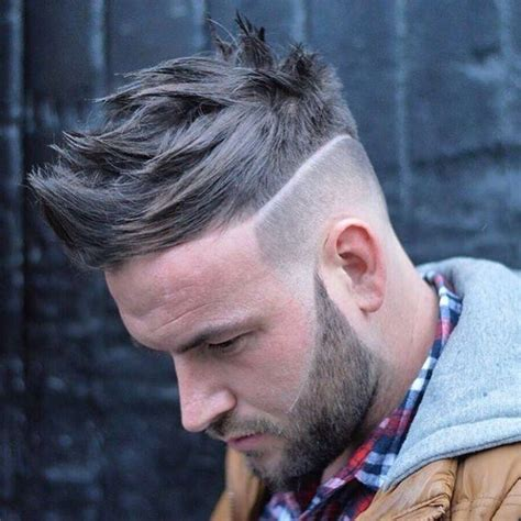 sharp hairstyles styling
