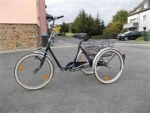 Senioren Dreirad Gebraucht : 11 kynast fahrr der gebraucht neu kaufen und verkaufen ~ Kayakingforconservation.com Haus und Dekorationen