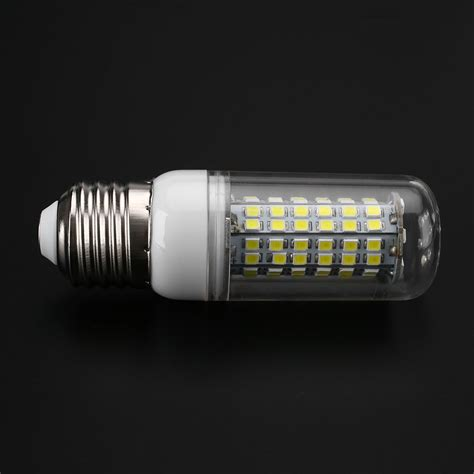 110v 15w corn 2835 led bulb energy efficient l replace