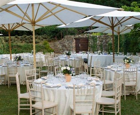 unique outdoor wedding ideas slideshow