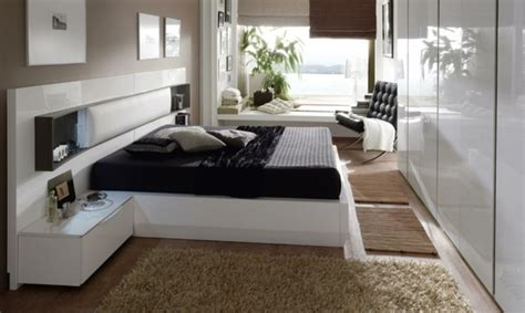 chambre a coucher style contemporain la chambre contemporaine en 35 exemples inspirants