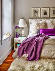 1001 idees rechauffantes de deco chambre cocooning With tapis chambre bébé avec bouquet fleur bonbon