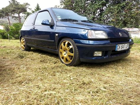 troc echange renault clio williams sur france troccom