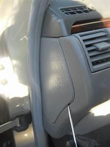 Auxiliary Dash Box Fuse Location E Class E320 E430 W210