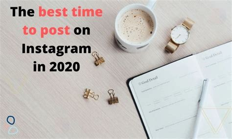 The best time to post on Instagram in 2020 – AiSchedul