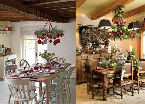christmas dining room decorations ideas  inspire