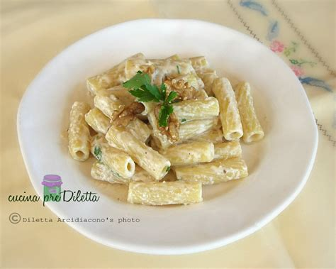 ricetta con panna da cucina pasta con noci e panna ricetta cucina prediletta