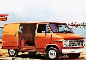Chevrolet Chevy Van  G10  1978 U201382 Wallpapers