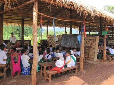 edf international foundation myanmar