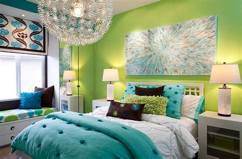 Inspiring Modern Bedrooms For Kids: Colorful, Quirky, And Fun : Empty Nest Not So Empty Rooms
