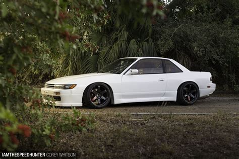 A Simple But Effective S13 Speedhunters