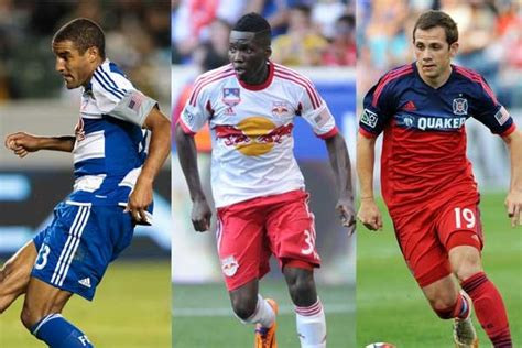 The MLS Rookie of the Year race | US Soccer Players