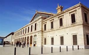Gare En Mouvement Marseille : plongez dans l histoire de la gare saint charles et ~ Dailycaller-alerts.com Idées de Décoration