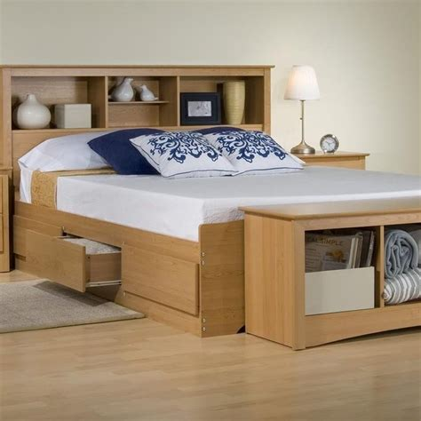 platform bed with headboard bedding modern platform bed frame premier also