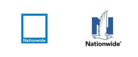 brand logo for nationwide by chermayeff geismar