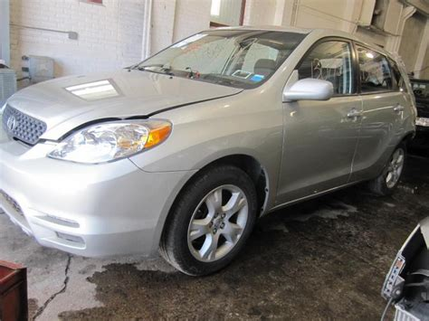 Toyota Matrix Parts by Used Toyota Matrix Parts Tom S Foreign Auto Parts