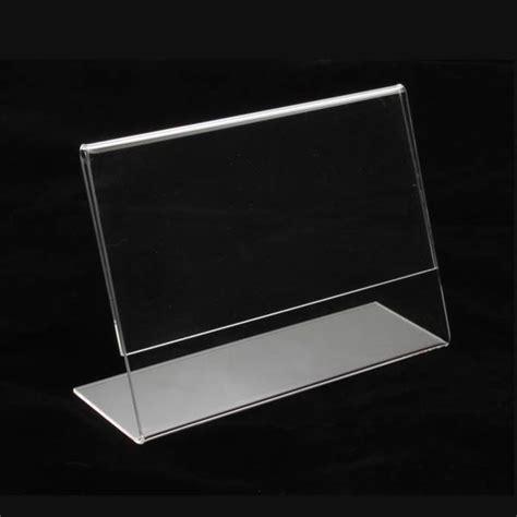 cornici plexiglass cornice plexiglass 13x18 orizzontale lebez